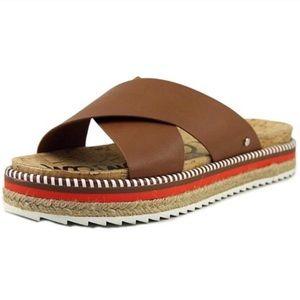 Sam Edelman • Leyton Slide on espadrille Sandals